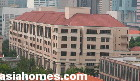 Central Square Serviced Apartments, Singapore