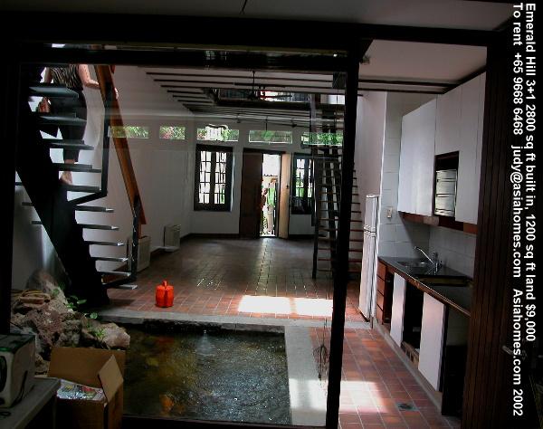 1208asingapore Properties Conservation Shophomes Emerald Hill Blair Everton Rental Agents