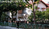 Tranquil neighbourhood - Singapore colonial townhouses for rent or sale