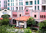 Singapore Fraser Place at Unity Street on Sunday Feb 17 2002  12.30 pm