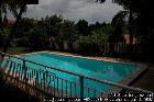 Singapore Ash Grove bungalow with large inground pool