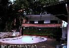 Near Singapore Botanic Gardens bungalow
