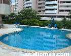 Singapore Somerset Compass Serviced Apartments - pool