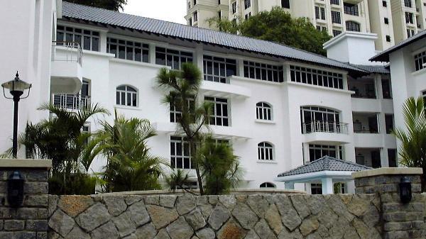 0417asingapore Penthouses Pine Springs Condos Rental