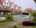 Singapore Sungrove semi-detached 6-bedroom houses with pool