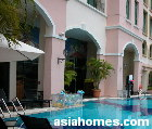 Singapore Fraser Place Serviced Apartments