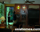Singapore Fraser Place Serviced Apartments - playroom for children and TV lounge