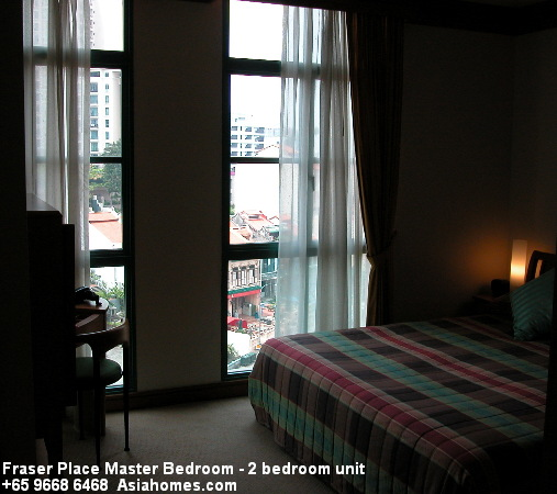 singapore serviced apartments residences asiahomes