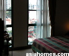 Singapore Fraser Place Serviced Apartments - master bedroom