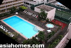 Somerset Grand Cairnhill serviced apartments' swimming pool