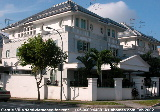Singapore Gentle Villas semi-detached, great location $6,000