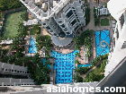 Singapore East Coast condos, The Bayshore - pools