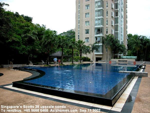 Studio 9855 - condominiums for rent in singapore