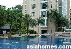 Scotts 28 upscale condo and pool, Singapore