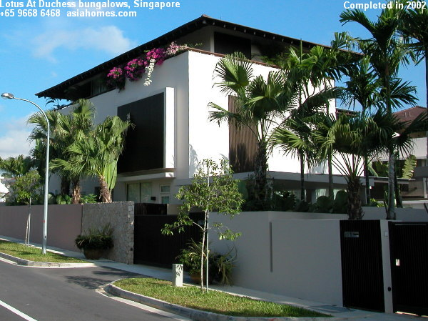 House Apartment For Rent In Singapore
