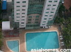 Singapore Cairnhill Towers Serviced Apartments, near Newton subway