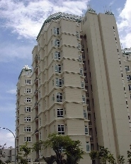 Singapore Chelsea Gardens condo