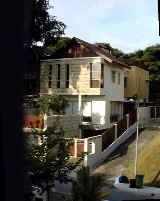 Modern suburban bungalow on 5000 sq. ft land rents around $15,000