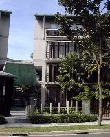 Nassim Jade. Upscale, door step of Orchard Road.
