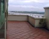 Costa Rhu penthouse, over 4000 sq. ft renting at $10,000