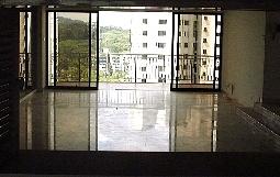 Singapore Fontana Heights. 17th floor has beautiful greenery views