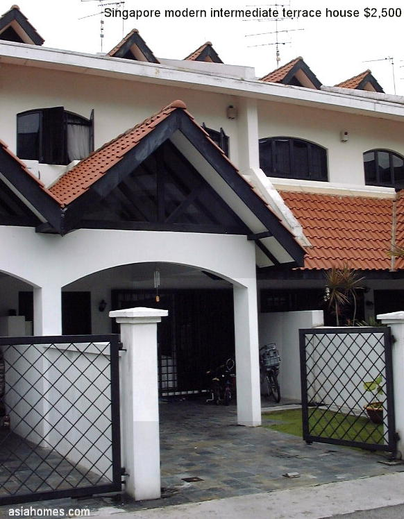 20070102asingapore properties rental agents apartment for Terrace house singapore