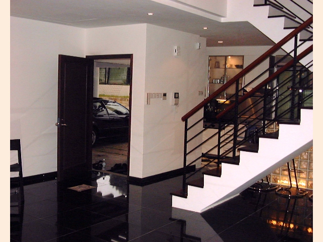 Picture of inside house