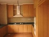 Mera Gardens big kitchen in bungalows