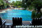 Regency House, Singapore upscale serviced apartments - pool