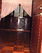 Chancery Esquire loft bedroom 4th floor maisonette