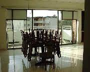 Cavenagh Court has a good floor plan and balconies, suitable for Caucasians