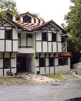 Nassim Park condo has small townhouses too