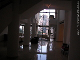 Singapore, upscale condos - The Colonnade duplex  2-bedroom plus study