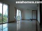 Singapore downtown condo - Melrose Park 4-bedroom spacious living dining area