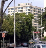 Le Grove Serviced Apartments, near Shangri-La Hotel.