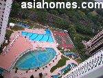 New Costa del Sol penthouses & condos facing sea for rent, Singapore