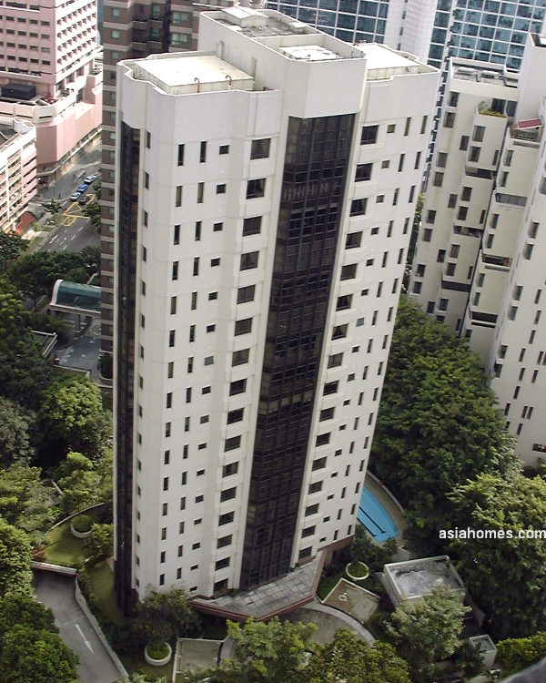 Renting Apartment: 20070102ASingapore Properties, Rental Agents, Apartment