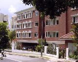 Singapore -  No. 3 St Martin Drive : 8 apartments of 4-bedroom units