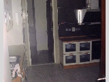 Habitat II - modern remodelled kitchen