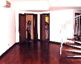 Villa Marina maisonette entrance lobby