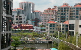 Riverside View, Fraser Place, Aspen Heights, River Place apartments, Singapore