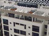 River Place maisonettes: Private terrace and jacuzzi  $9,000 - $12,000