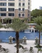 Balmoral Residences pool