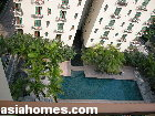 Avalon upscale condo, Singapore - privacy, low density, high class condo