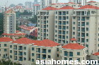 Singapore's serviced apartments: Riverside View, Park Avenue Residences, Oct 2002