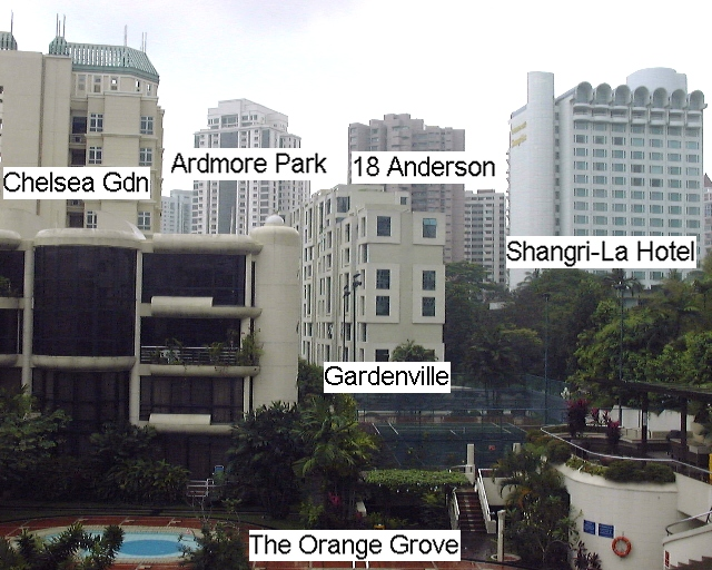 0131asingapore Apartment Condo Real Estate Bungalows