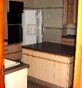 Four Seasons Park kitchen