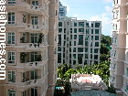 Singapore upscale condo - Chelsea Gardens - hydrotherapy pool