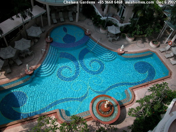 Beautiful Pool Floor Designs Images - Amazing House Decorating ...