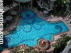 Singapore upscale condo - Chelsea Gardens - pool
